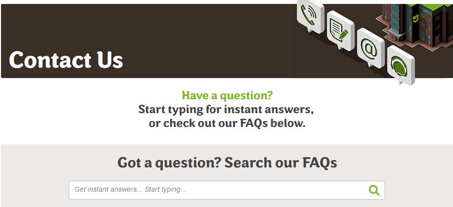 ao.com phone number