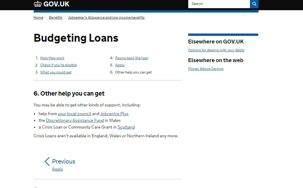 Avoid paying back payday loans picture 8