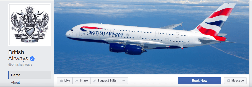 British Airways phone numbers UK