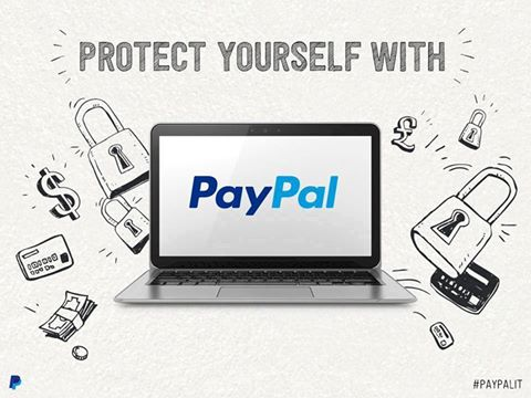Paypal UK customer service number