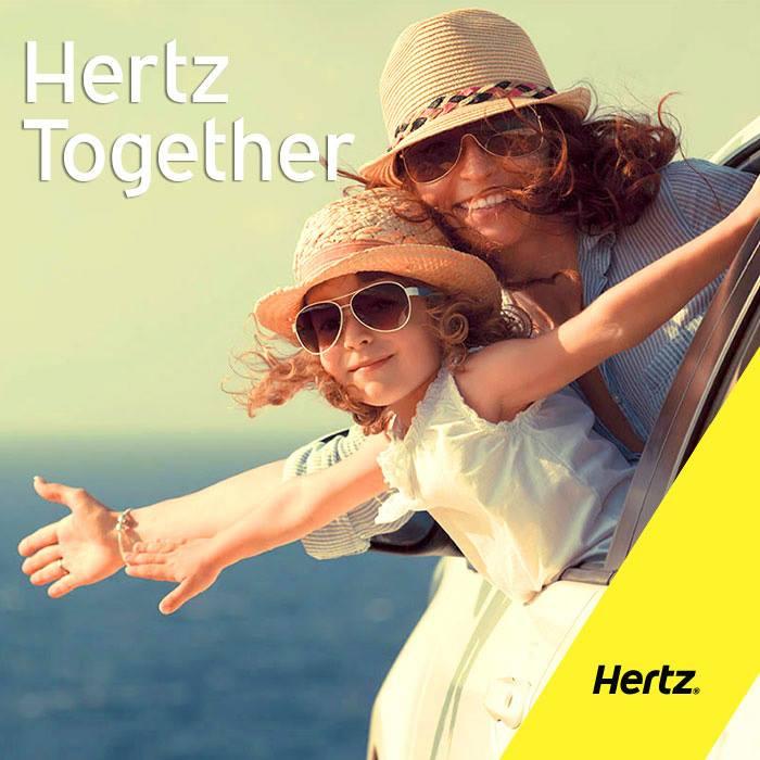 Hertz UK Phone Numbers