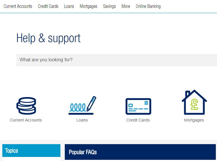 Coop bank numbers