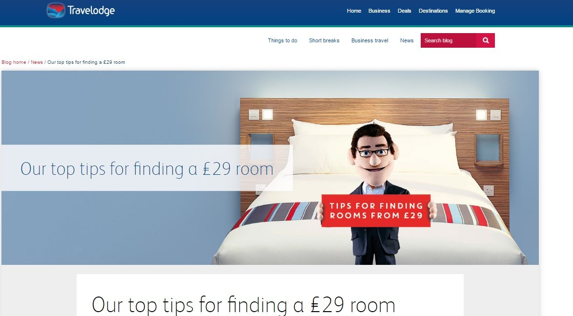 Travelodge booking phone number