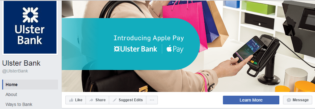 Ulster Bank customer service numbers