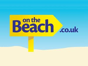On the Beach Contact Details | 0844 306 9288