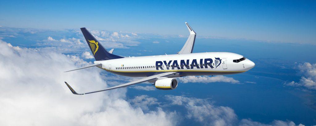 Ryanair UK
