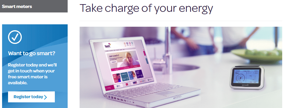 Spark Energy customer care numbers UK