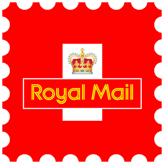 Royal Mail Service Number (New)