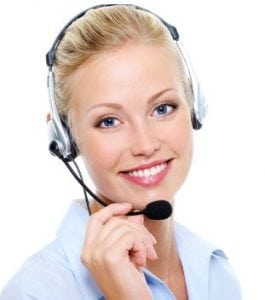 Contact phone customer service