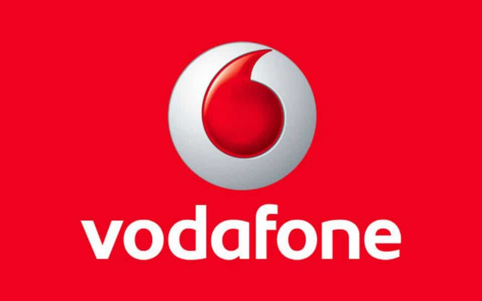 Vodafone Phone Number